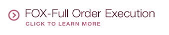 Full Order Execution - learn more